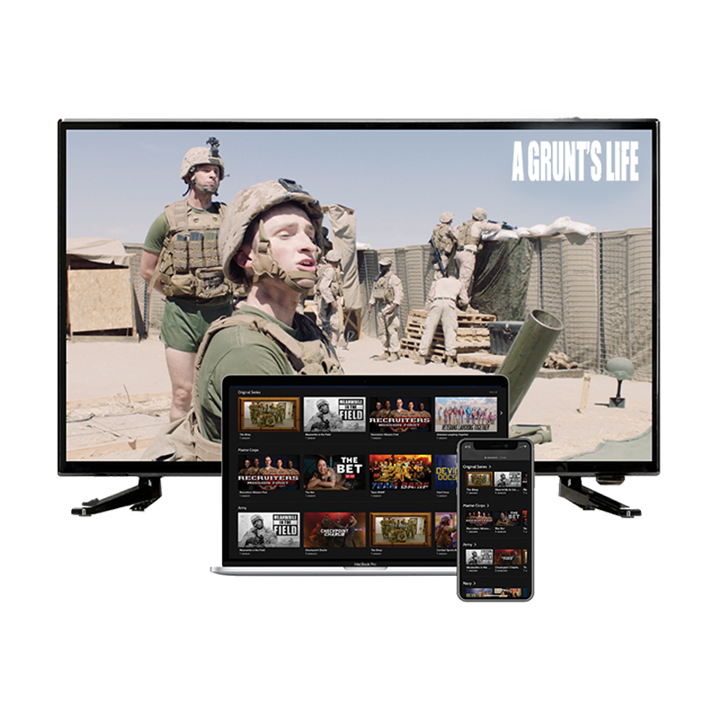 VET Tv 1-Month Subscription (Online Code)