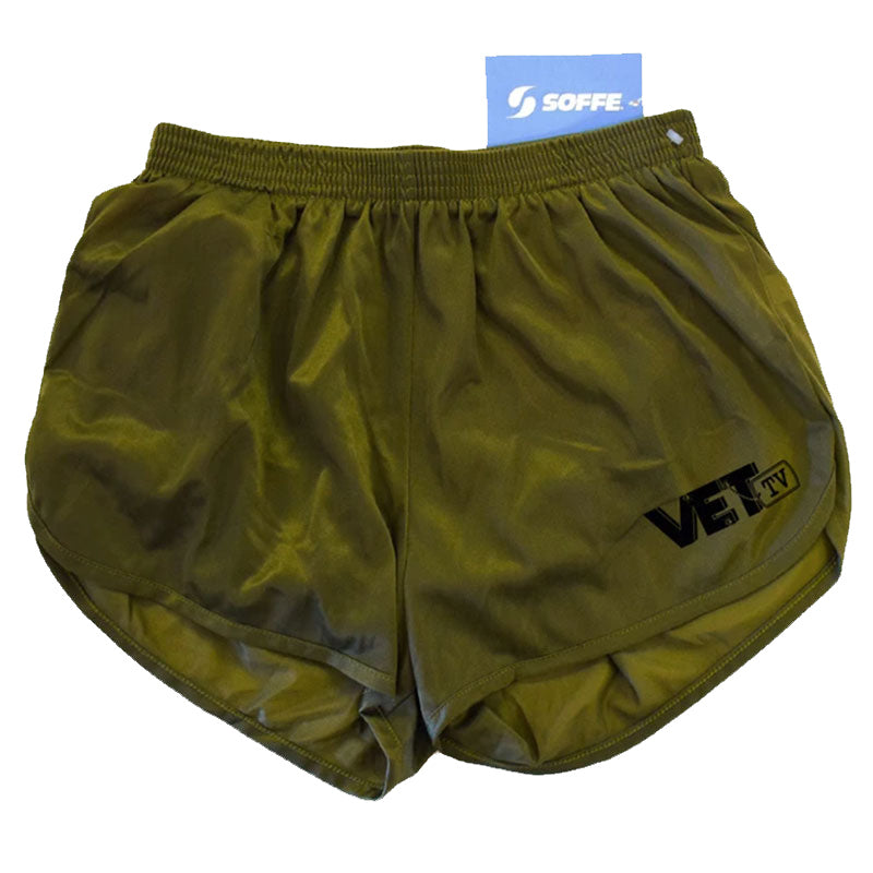 VET Tv OD Green Original SOFFE U.S. Military Silkies