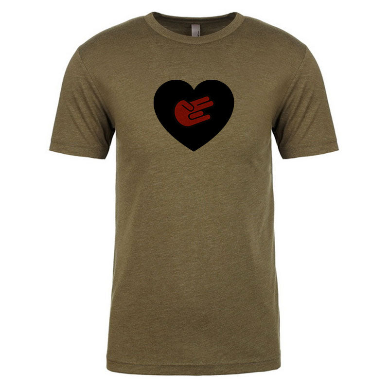 Heart Shocker (T-Shirt)