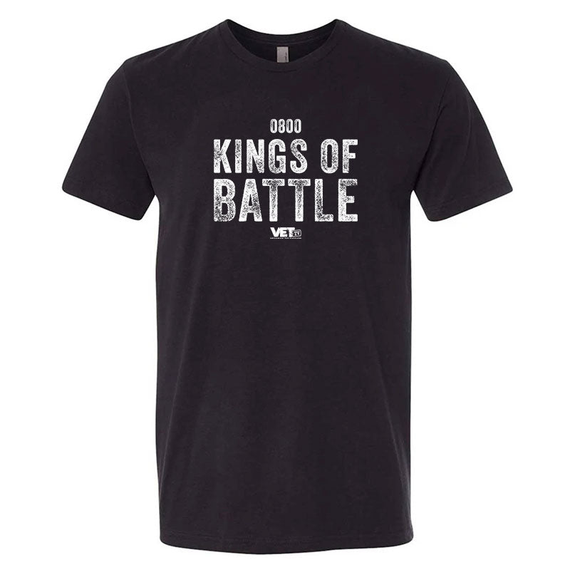 Kings of Battle (T-Shirt)