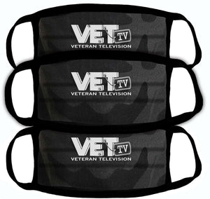 VET Tv Face Mask