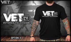 Annual Subscriber 2020 VET Tv T-Shirts