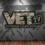 MultiCam VET Tv Logo Sticker