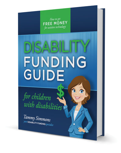 Disability Funding Guide - Paperback