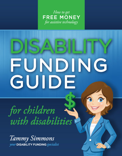 Disability Funding Guide - eBook