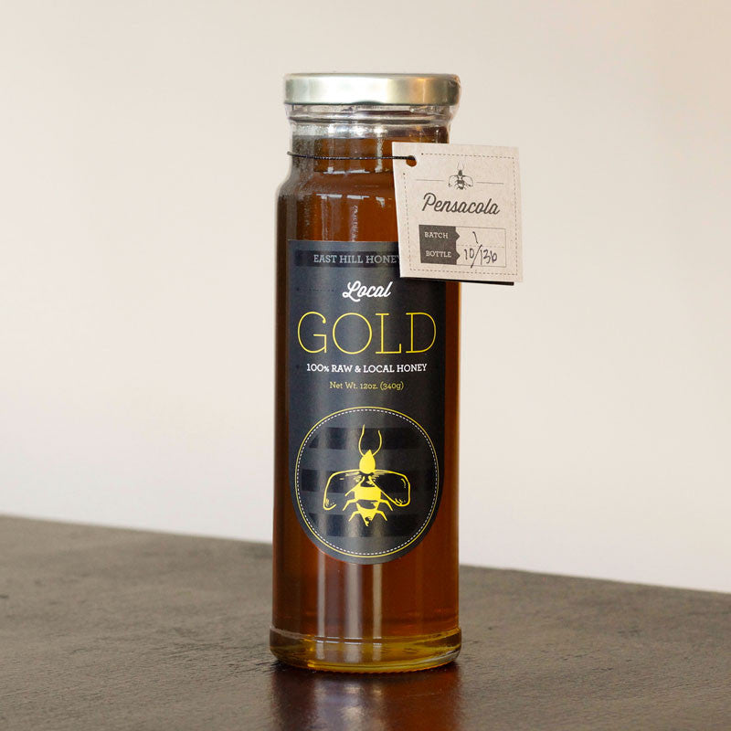 Local Gold - Apiarist Reserve
