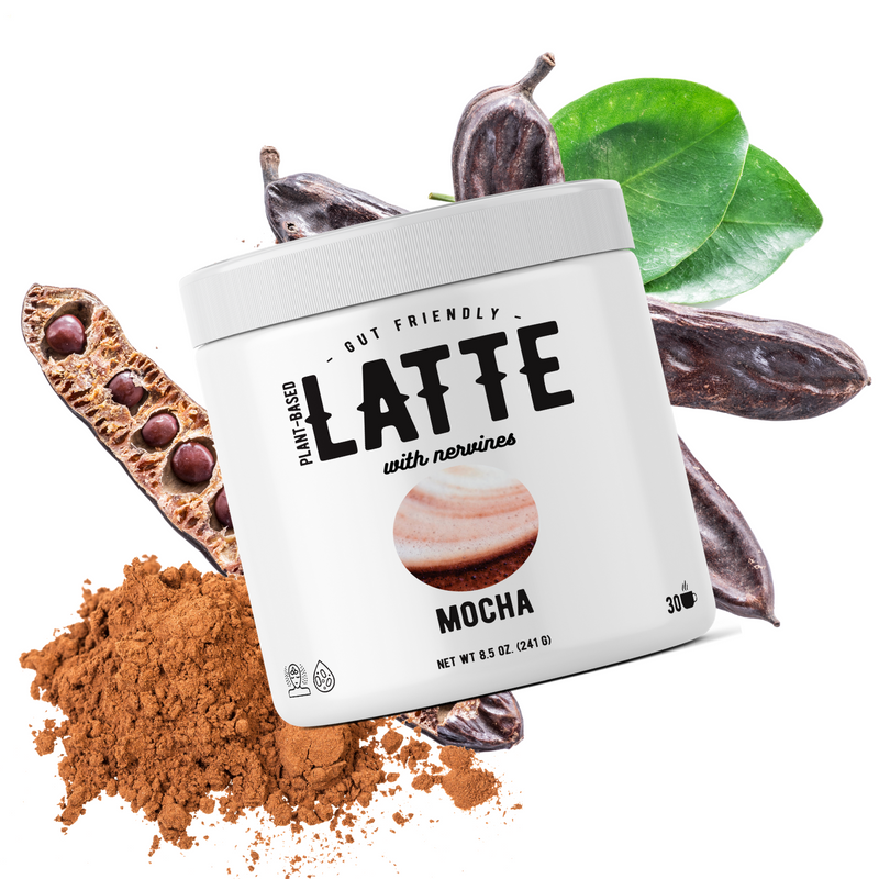 Botanical Latte - Mocha