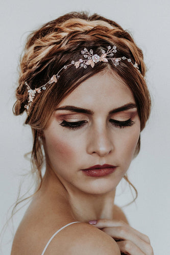 Alexia Headpiece