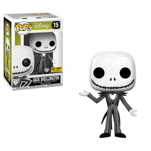 Load image into Gallery viewer, Jack Skellington Diamond Edition