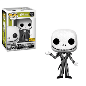 Jack Skellington Diamond Edition