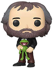 Load image into Gallery viewer, Jim Henson With Kermit