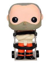 Load image into Gallery viewer, Hannibal Lecter Straight Jacket