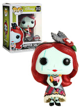 Load image into Gallery viewer, Dapper Jack and Sally Diamond Edition Exclusives