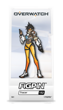 Load image into Gallery viewer, Tracer FiGPiN #132