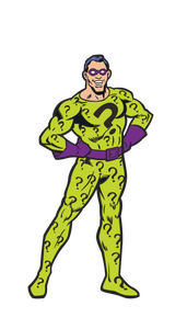 The Riddler FiGPiN #89
