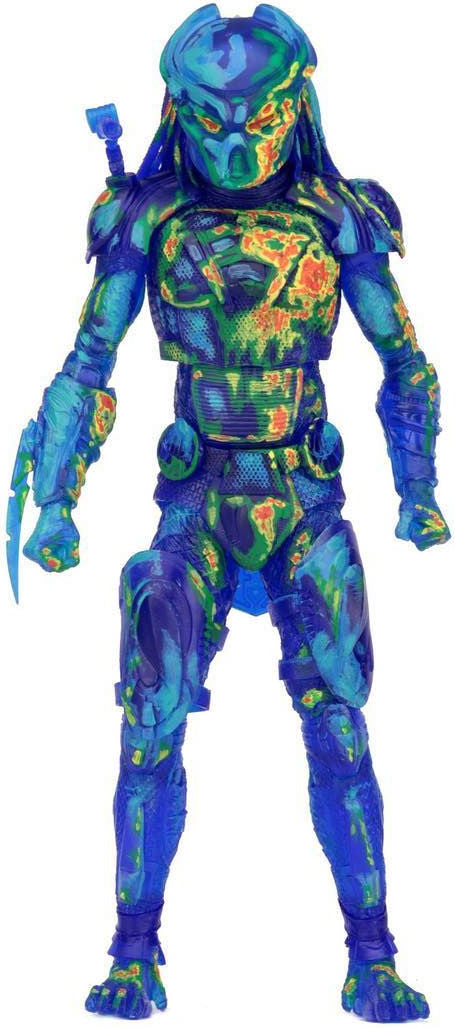 Predator Thermal Vision Exclusive