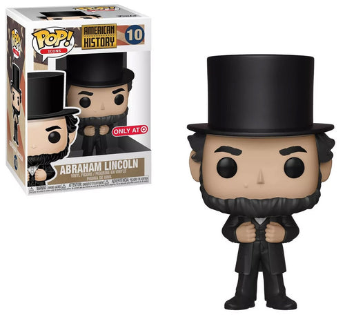 Abraham Lincoln Exclusive