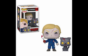 The Pet Sematary Undead Gage and Church Pop!