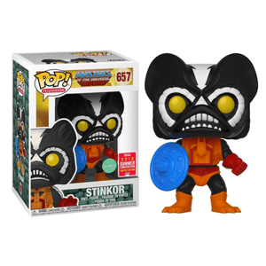 Stinkor Scented SDCC Exclusive