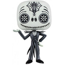 Load image into Gallery viewer, Jack Skellington Day of The Dead
