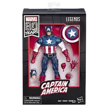Load image into Gallery viewer, Captain America Walmart Exclusive