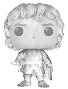 Frodo Baggins Invisible Exclusive