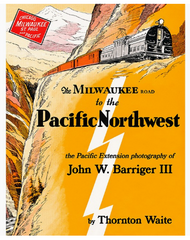 Milwaukee Road to Pacific Northwest
