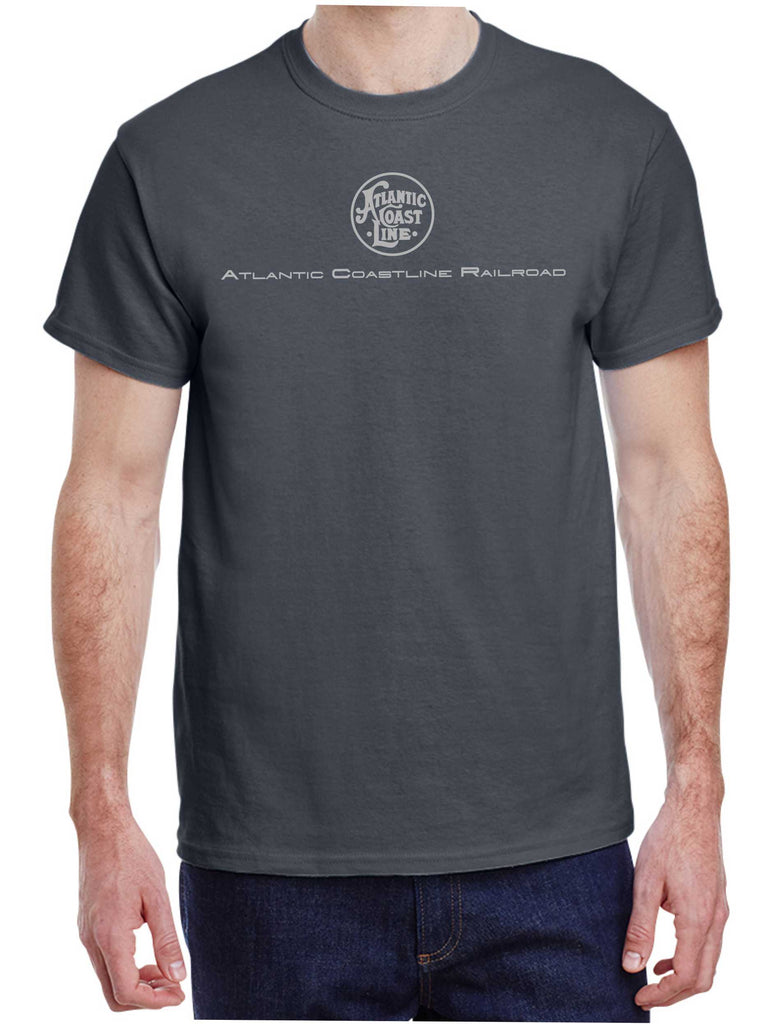 Atlantic Coast Line Railroad Shirt