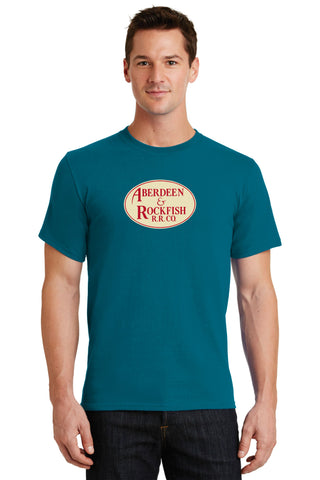 Aberdeen and Rockfish Railroad Logo Shirt