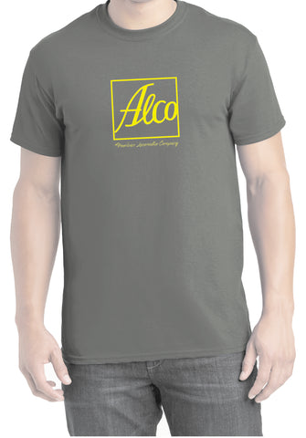Alco - American Locomotive Co. Shirt