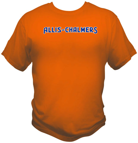 Allis-Chalmers Logo Shirt