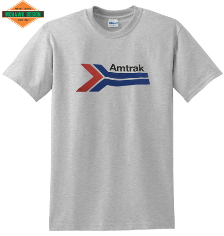 Amtrak SDP-40F Shirt