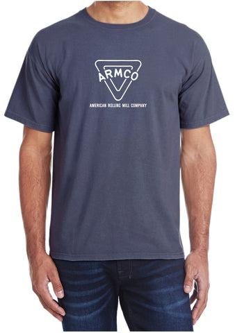 Armco Steel Co. Shirt