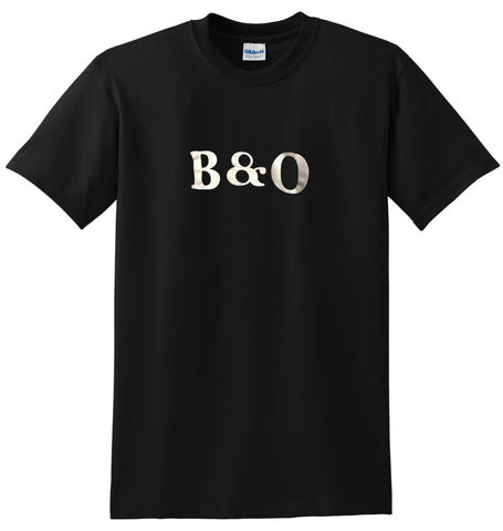 B&O Hopper Recording Marks Shirt