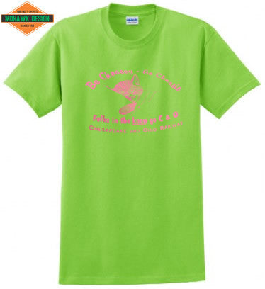 Be Choosey - Go Chessie Shirt