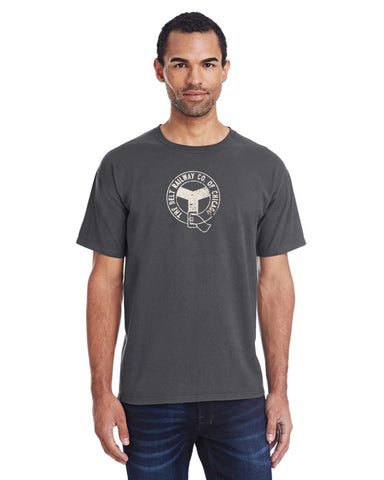 The Belt Railway Company of Chicago Faded Glory Shirt