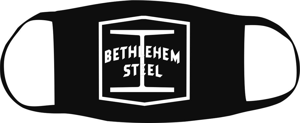 Bethlehem Steel Mask