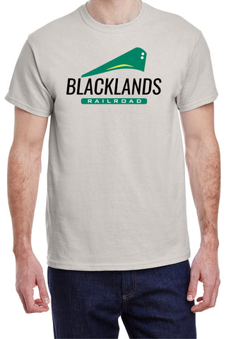 Blacklands Railroad Logo Shirt