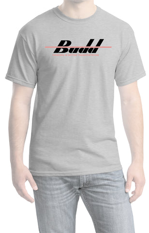 Budd - Pioneers in Better Transportation Shirt