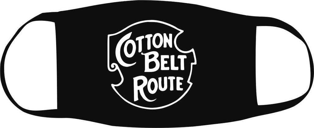 Cotton Belt Mask