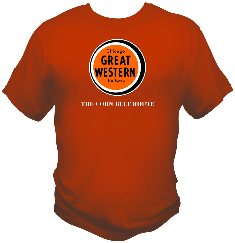 Chicago Great Western Shirt