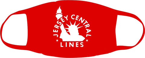 Central of New Jersey Mask