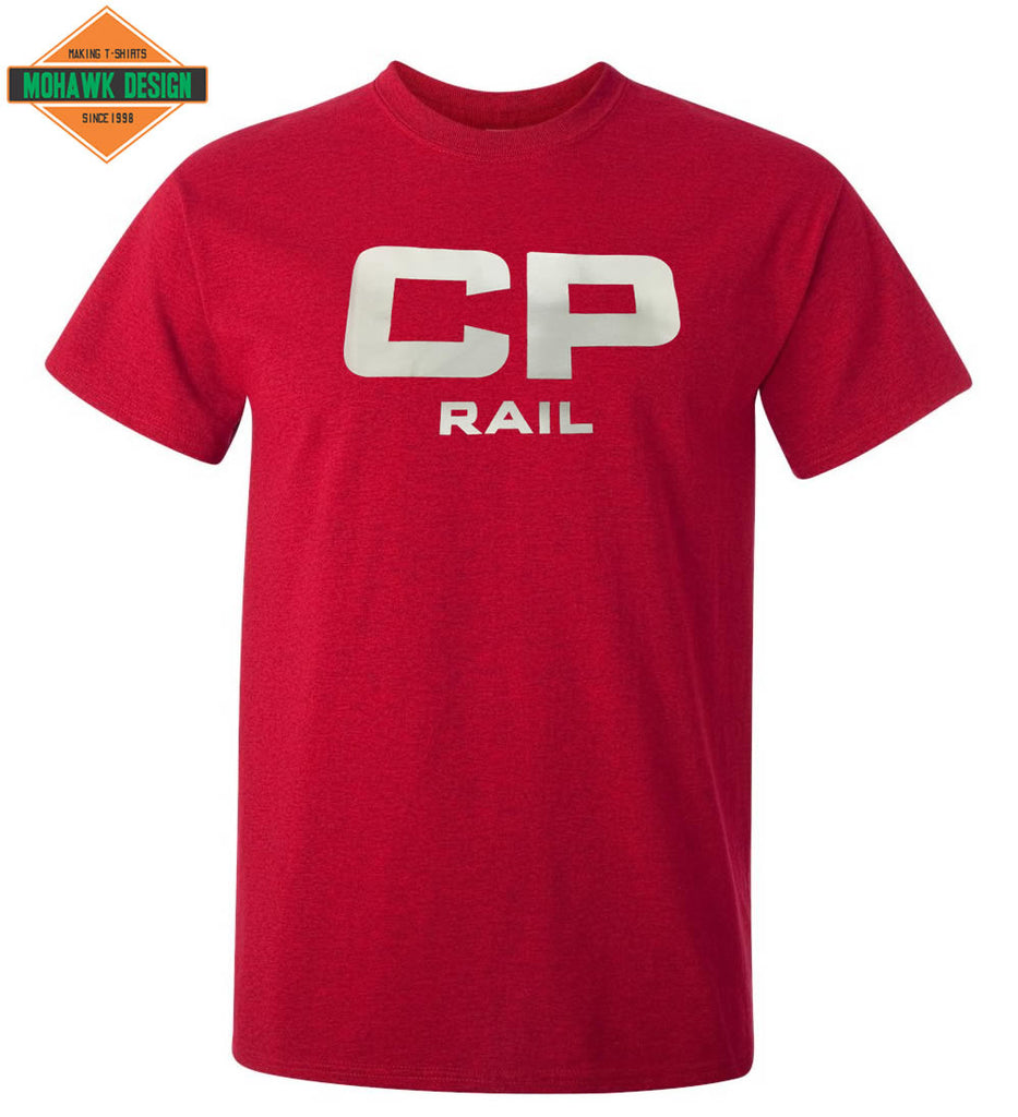 Canadian Pacific (CP) Railway Shirt