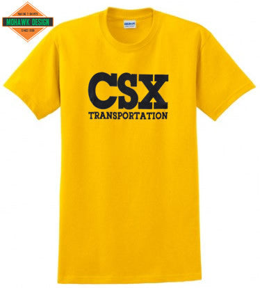 CSX Transportation Shirt