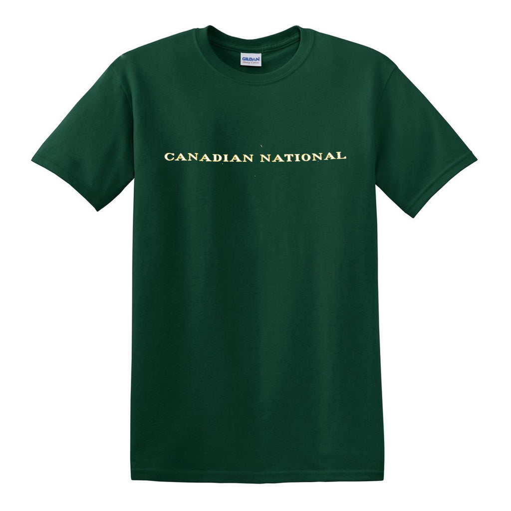 Canadian National FPA-4 Shirt