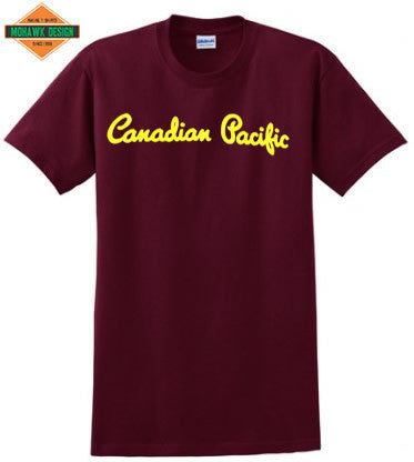 Canadian Pacific Shirt