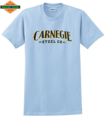 Carnegie Steel Co. Shirt