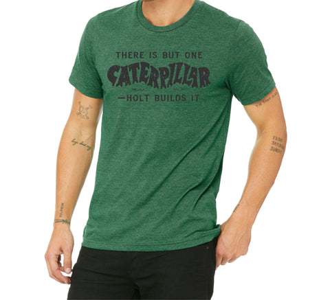 Caterpillar Faded Glory Shirt