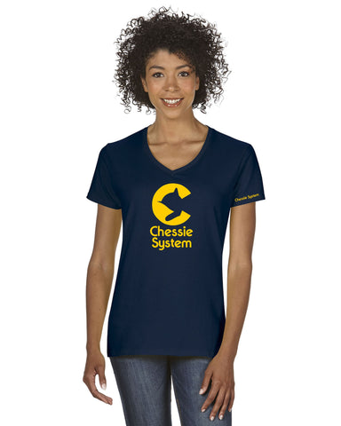 Chessie System Ladies Shirt