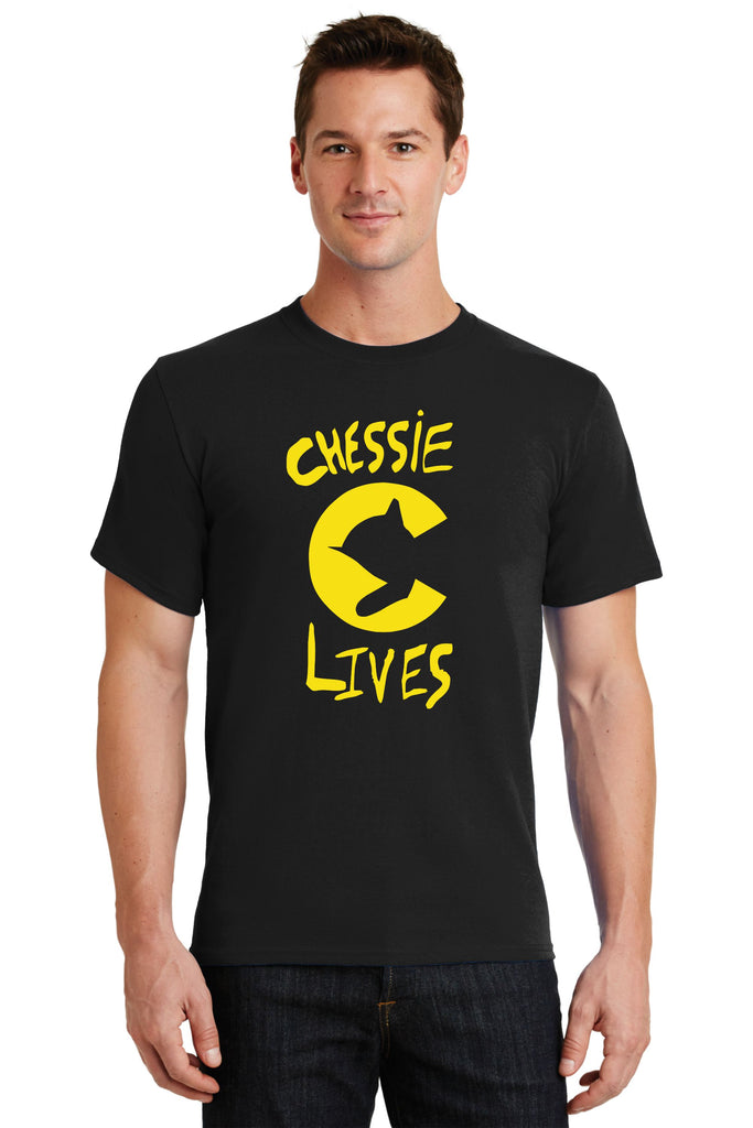Chessie Lives Logo Shirt